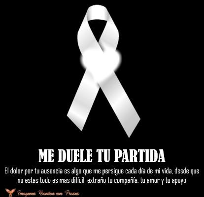 Imagenes De Luto Para Facebook |