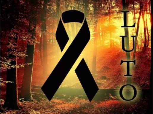 Luto por un familiar fallecido